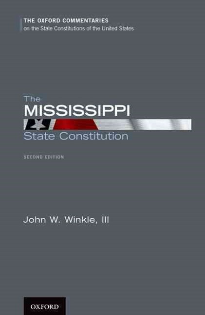 The Mississippi State Constitution