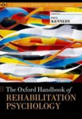 Oxford Handbook of Rehabilitation Psychology
