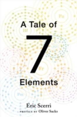 Tale of Seven Elements