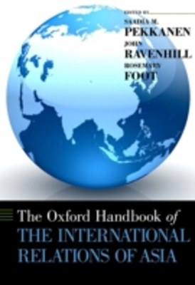 (ebook) Oxford  Handbook of the International Relations of Asia