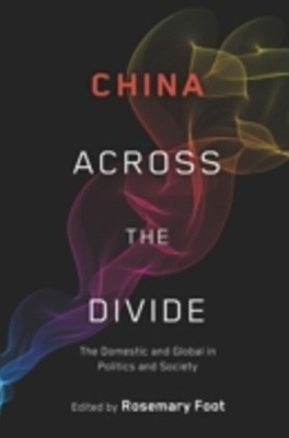 China Across the Divide: The Domestic and Global in Politics and Society