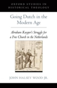 (ebook) Going Dutch in the Modern Age - History European