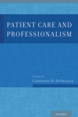 (ebook) Patient Care and Professionalism