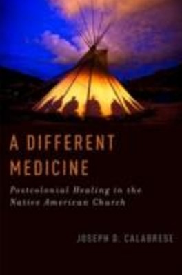(ebook) Different Medicine