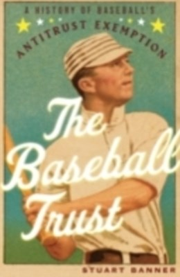 (ebook) Baseball Trust