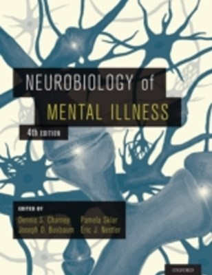 (ebook) Neurobiology of Mental Illness