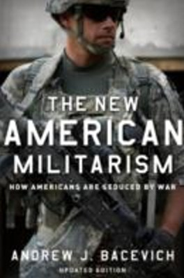 (ebook) New American Militarism