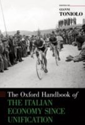 (ebook) Oxford Handbook of the Italian Economy Since Unification