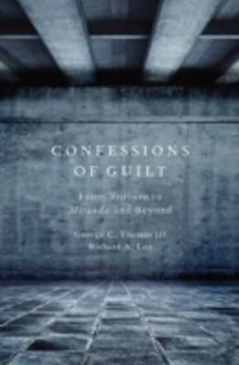 (ebook) Confessions of Guilt