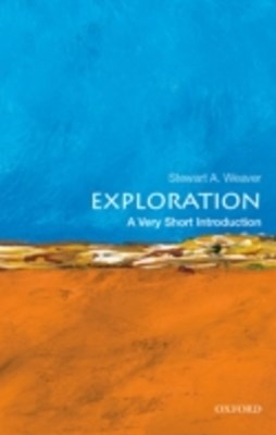 (ebook) Exploration: A Very Short Introduction