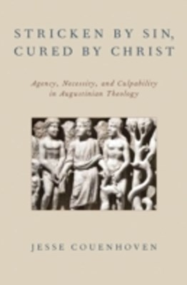 (ebook) Stricken by Sin, Cured by Christ