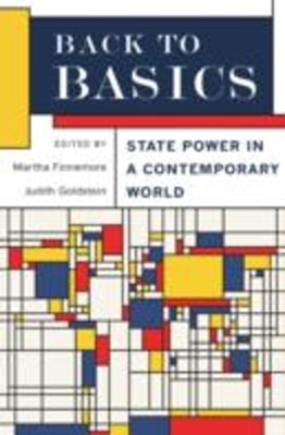 Back to Basics: State Power in a Contemporary World