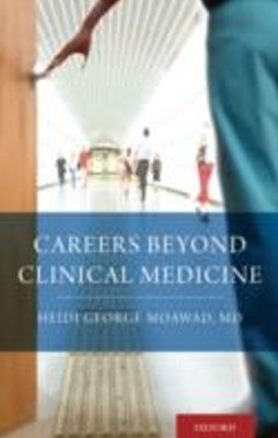 (ebook) Careers Beyond Clinical Medicine