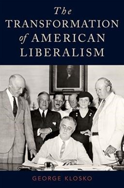 Transformation of American Liberalism