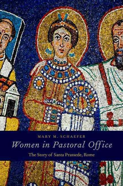 Women in Pastoral Office