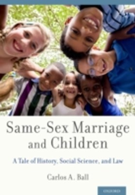 (ebook) Same-Sex Marriage and Children