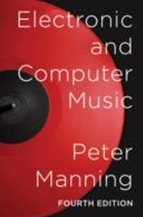 (ebook) Electronic and Computer Music - Entertainment Music General