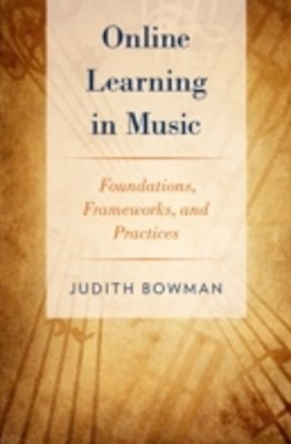 (ebook) Online Learning in Music