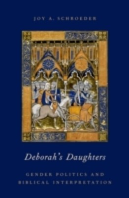 (ebook) Deborah's Daughters