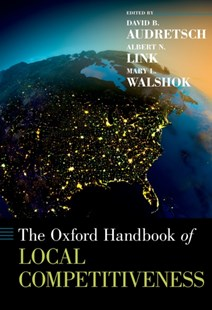 (ebook) Oxford Handbook of Local Competitiveness - Business & Finance Ecommerce