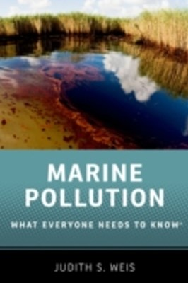(ebook) Marine Pollution