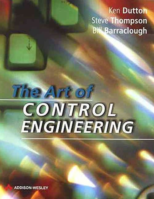 The Art of Control Engineering