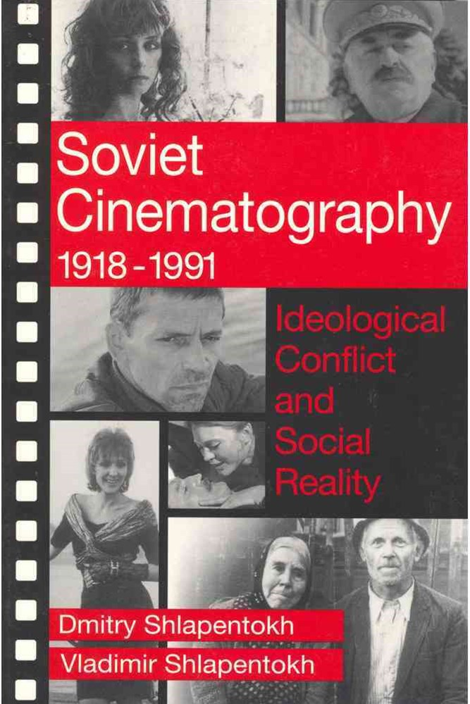 Soviet Cinematography 1918-1991
