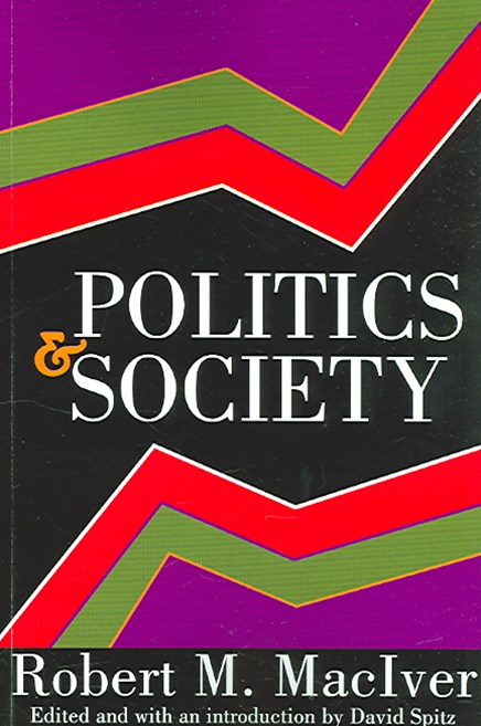 Politics and Society