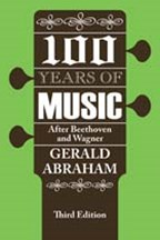 One Hundred Years of Music