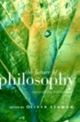 Future of Philosophy