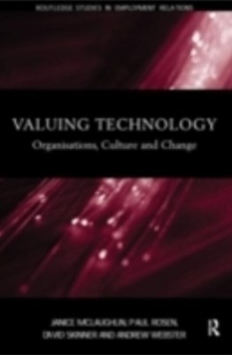 Valuing Technology