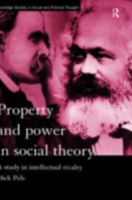 Property and Power in Social Theory