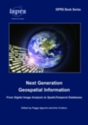 (ebook) Next Generation Geospatial Information