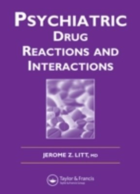 (ebook) Psychiatric Drug Reactions and Interactions