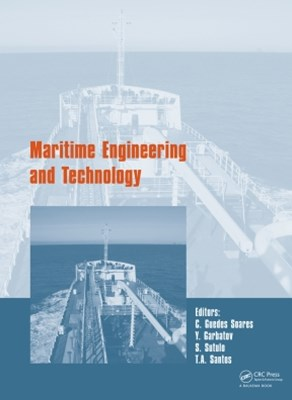 (ebook) Maritime Engineering and Technology
