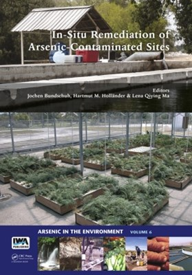 (ebook) In-Situ Remediation of Arsenic-Contaminated Sites