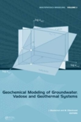 (ebook) Geochemical Modeling of Groundwater, Vadose and Geothermal Systems