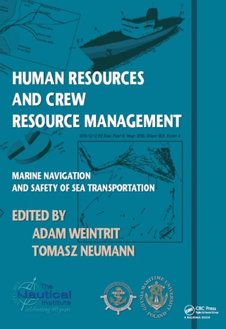 (ebook) Human Resources and Crew Resource Management