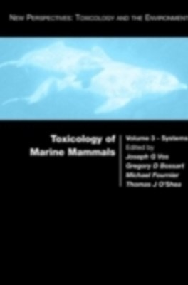 (ebook) Toxicology of Marine Mammals