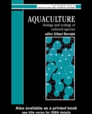 (ebook) Aquaculture