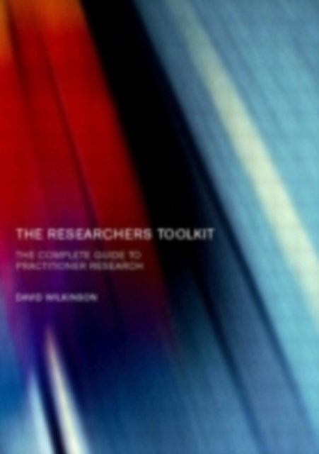 Researcher's Toolkit