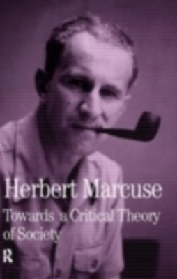 Towards a Critical Theory of Society