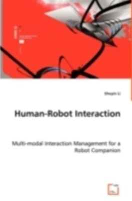 (ebook) Human-Robot Interaction