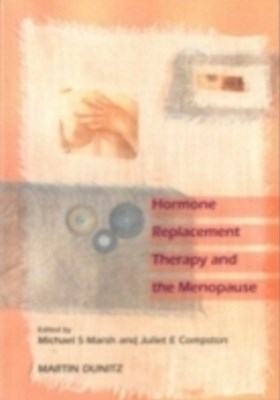 Hormone Replacement Therapy and the Menopause
