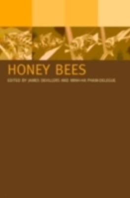 (ebook) Honey Bees