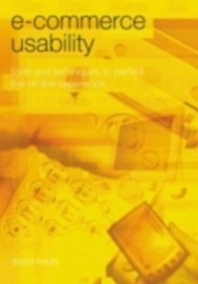 E-Commerce Usability