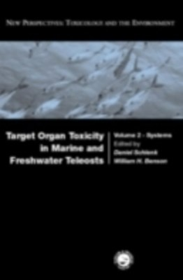 (ebook) Target Organ Toxicity in Marine and Freshwater Teleosts