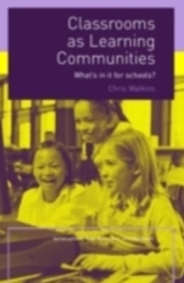 Classrooms as Learning Communities