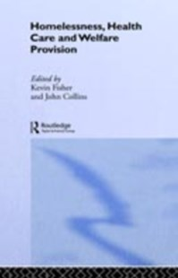 (ebook) Homelessness, Health Care and Welfare Provision - Reference Medicine