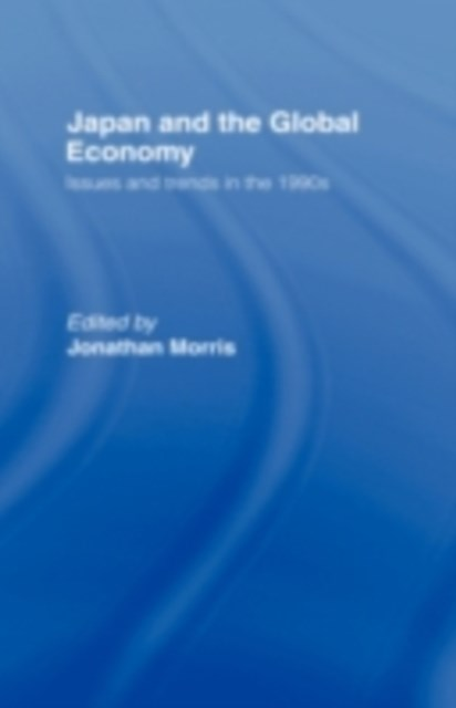 Japan and the Global Economy
